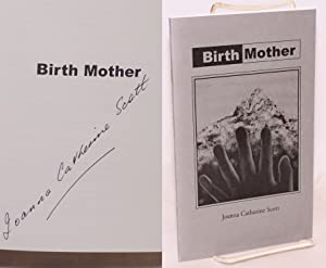 Birth mother: Scott, Joanna Catherine