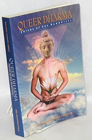 Queer Dharma: voices of gay buddhists: Leyland, Winston, editor,