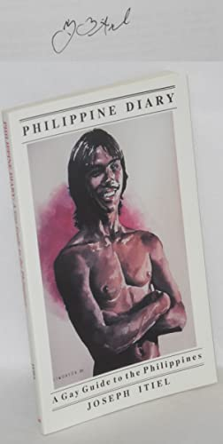 Philippine diary; a gay guide to the Philippines: Itiel, Joseph