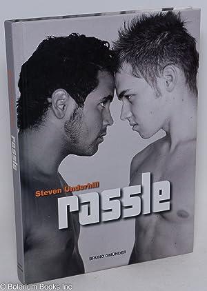 Rassle: Underhill, Steve