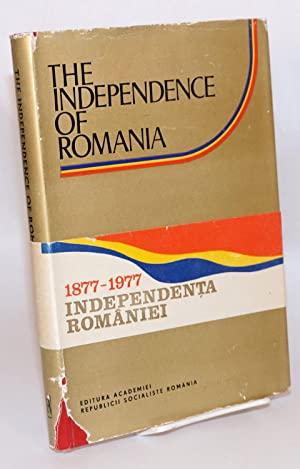 Independence of Romania