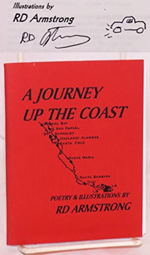 A journey up the coast, poetry and illustrations: Armstrong, RD [aka RainDog]