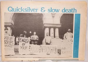 Quicksilver & slow death a study of: Ontario Public Interest