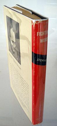 Fighting words: Stewart, Donald Ogden, ed