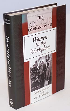 The ABC-CLIO companion to women in the workplace