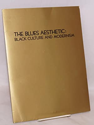 The Blues aesthetic: Black culture and Modernism; publicity packet for the touring exhibit
