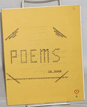 Poems: Huggon, Jim
