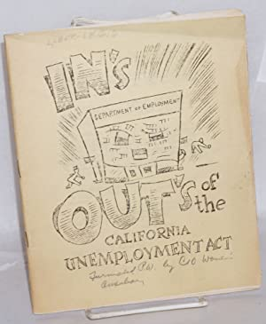 In's and out's of the California Unemployment Act: Harford, Ken