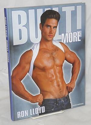 Built! more: Lloyd, Ron