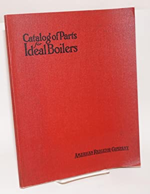 Catalog of Parts for Ideal Boilers