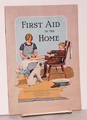 First aid in the home