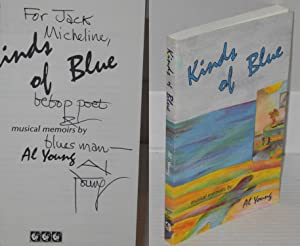 Kinds of blue; musical memoirs: Young, Al