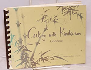 Cooking with Kimiko-san: Japanese