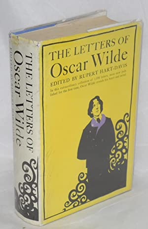 The letters of Oscar Wilde; edited by: Wilde, Oscar