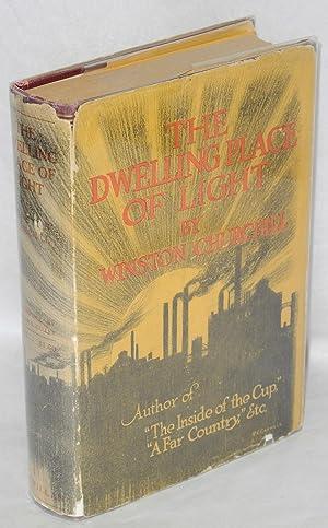 The dwelling-place of light: Churchill, Winston