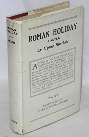 Roman holiday: Sinclair, Upton