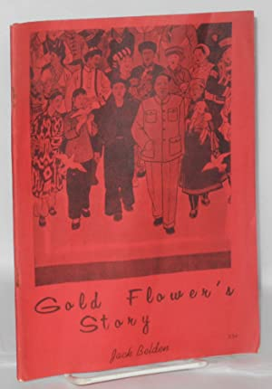 Gold Flower's story: a peasant woman in: Belden, Jack