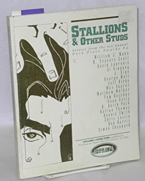 Stallions & other studs; stories from the: Mann, William J.,