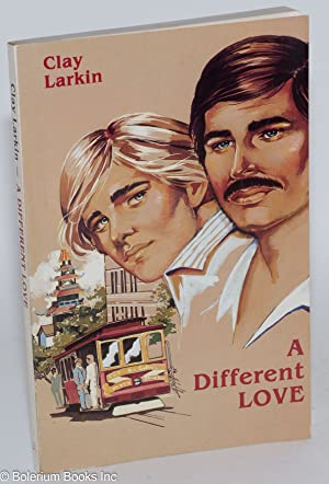 A Different Love: a gay romance