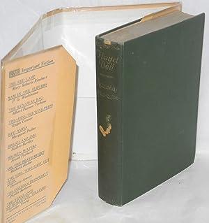 Runaway; a novel: Dell, Floyd