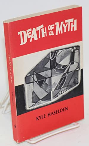 Death of a myth; new locus for Spanish American faith: Haselden, Kyle
