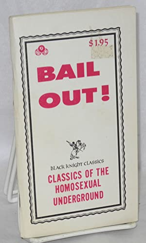 Bail out!: Anonymous
