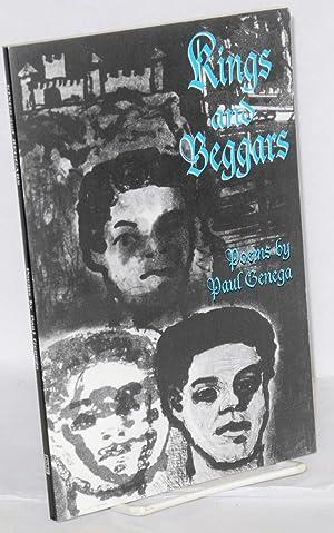 Kings and beggars: Genega, Paul