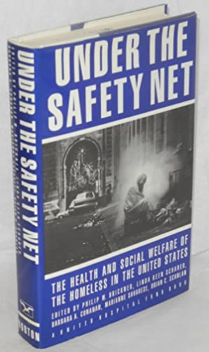 Under the safety net; the health and: Brikner, Philip, ed