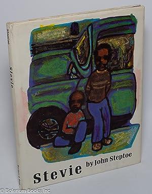 Stevie: Steptoe, John