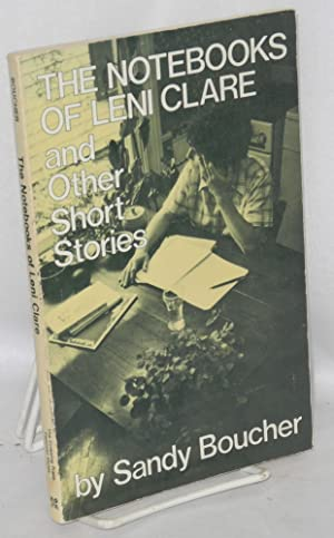 The Notebooks of Leni Clare and other short stories