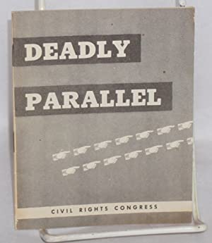 Deadly parallel: Civil Rights Congress