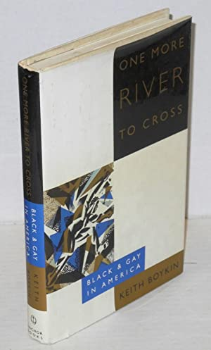 One more river to cross; black and: Boykin, Keith