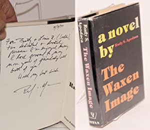 The waxen image; a novel