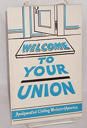 Welcome to your union