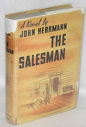 The salesman; a novel