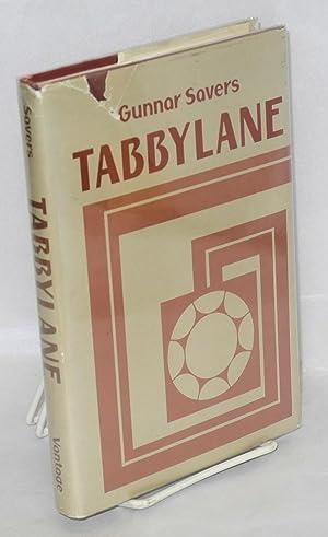 Tabbylane: Savers, Gunnar