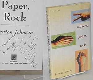 Scissors, paper, rock: Johnson, Fenton