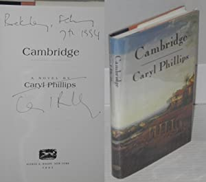 Cambridge: Phillips, Caryl