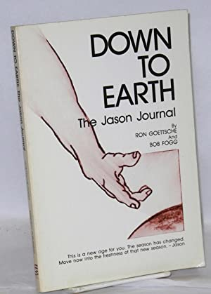 Down to earth: the Jason journal