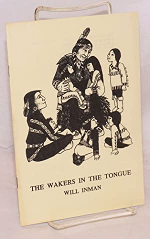 The wakers in the tongue: The blue cloud quarterly, a publication of the Benedictine Missionaries, ...