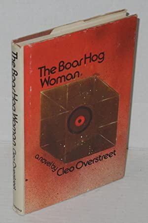 The boar hog woman: Overstreet, Cleo