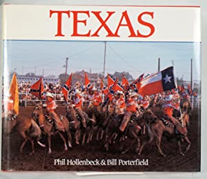 Texas: Hollenbeck, Phil, photography