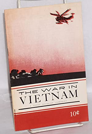 The war in Vietnam: Jenness, Douglas and Robin Martin]