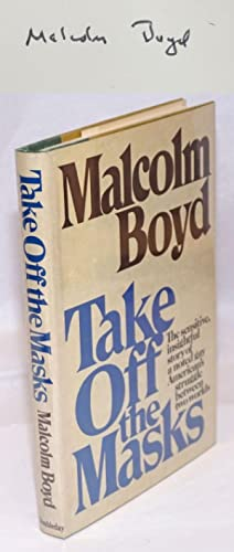 Take off the masks: Boyd, Malcolm