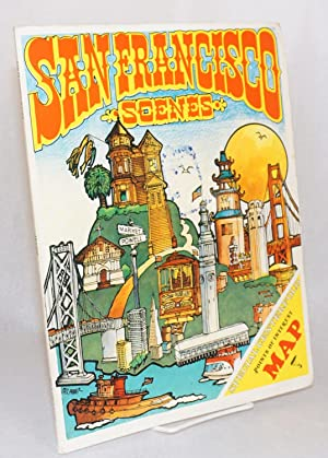 San Francisco scenes: Frank, Phil, artwork,