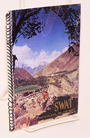 Swat --Switzerland of the east