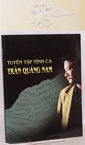 Tuyen tap tinh ca: Nam, Trang Quang