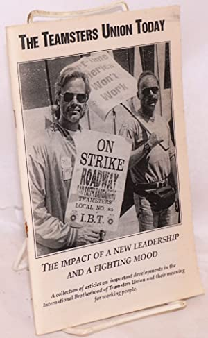 Shop Teamster's Union Books and Collectibles | AbeBooks