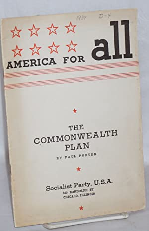 The Commonwealth Plan: Porter, Paul