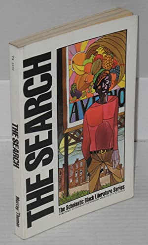 The search; illustrated by Diane and Leo Dillon: Murray, Alma and Robert Thomas, eds